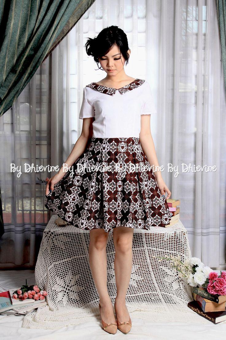 Nandini Dress | DhieVine | Redefine You