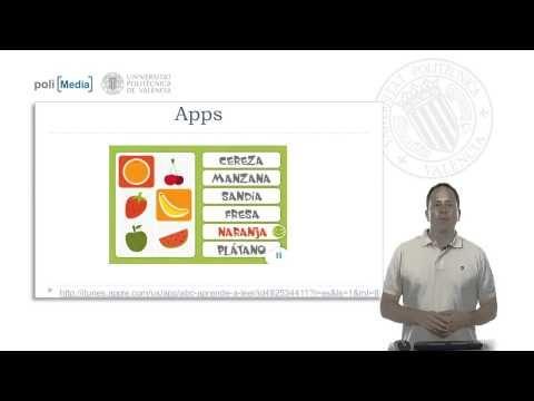 Tecnología al servicio del Aprendizaje: Ciclo de Adopción* y Modelo Flipped Classroom - YouTube