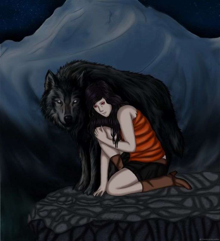 PERCY JACKSON OC - Daughter of Eris by DarkLordLuzifer