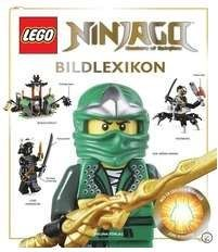 LEGO Ninjago masters of Spinjitzu : bildlexikon / text: Hannah Dolan .... #barnfakta #bildlexikon