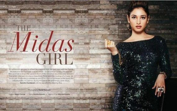 Tamannaah Bhatia Photoshoot For Jfw Magazine Photoshoot Images Actresses Tamil Actress Photos