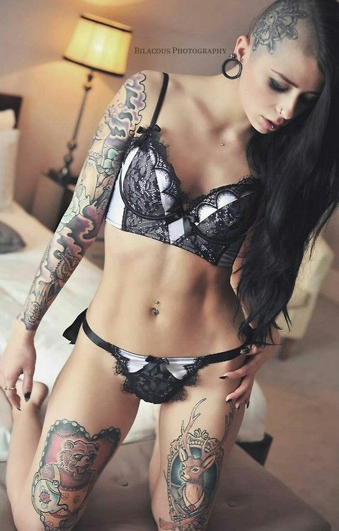 tattoo girls sex