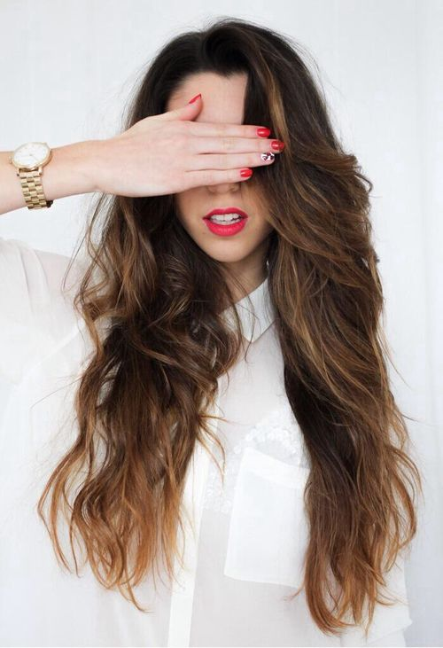 12 Ways To Rock Natural Waves