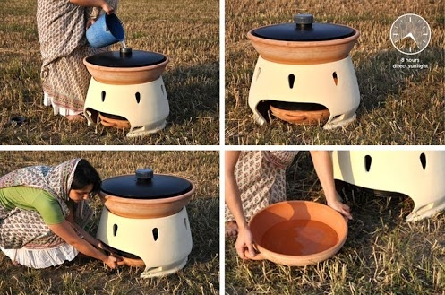 how to make a simple water purifier