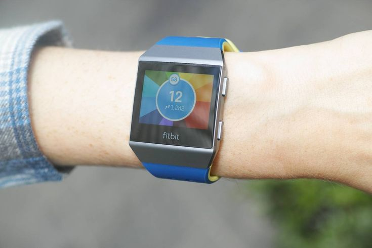 It was a good earnings call. Smartwatches have lower margins in percentage but are more profitable in dollar terms, they need Ionic but can continue selling the Charge 2 and other devices https://seekingalpha.com/article/4119362-fitbits-fit-ceo-james-park-q3-2017-results-earnings-call-transcript?part=single I think this is a great turnaround play, for a long list of reasons.