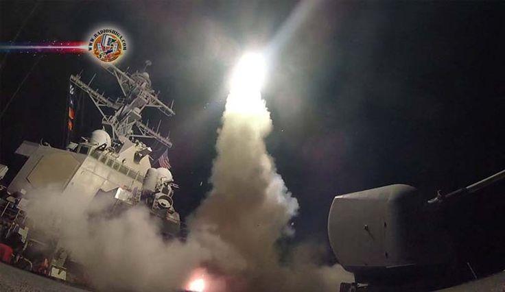 Coalizão liderada pelos EUA volta a atacar Exército sírio. A Coalizão internacional liderada pelos EUA realizou nesta terça-feira (6) um novo ataque contra