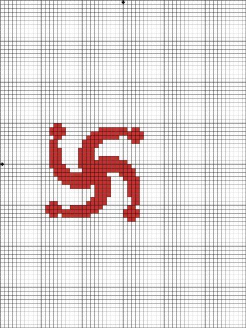 Символ+Рода  символ Рода - самый сильный знак защиты и прокровительства небесных сил http://club.osinka.ru/search.php?topic=73634&q=
