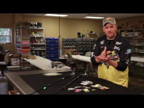 Crappie magnet secrets revealed youtube fishing for Magnet fishing tips