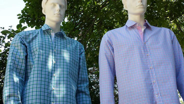 Noi produse din colecția de vară vă așteaptă în magazinele Colonna - cămășile Mastai Ferretti. Croiala modernă, tesăturile special alese pentru acest sezon călduros sunt câteva dintre criteriile care vor face din aceste cămăși favoritele dumneavoastră.