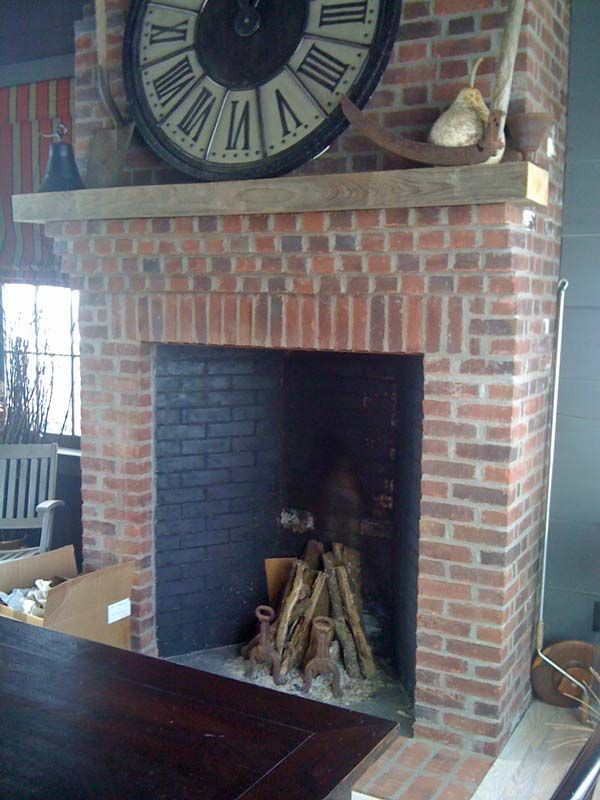 142 Best Images About Fireplaces Chimneys On Pinterest