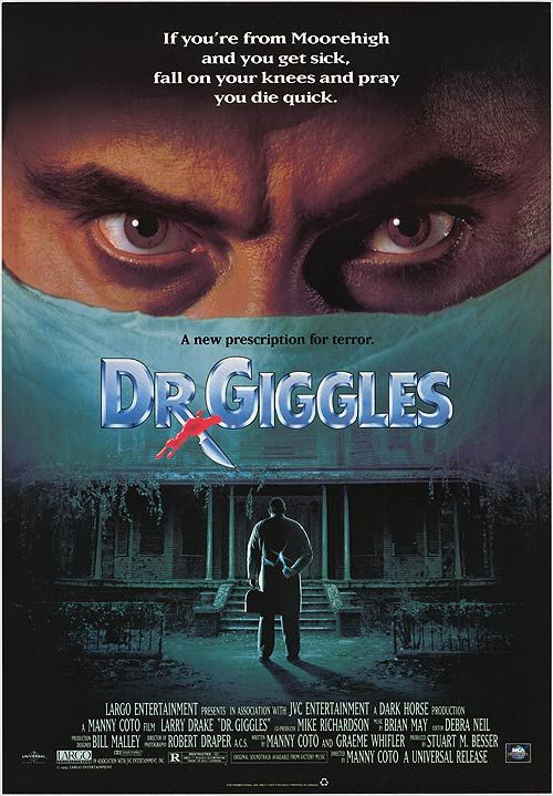 Movies About Hospitals | Hospital / Doctor - Themed horror films - Horror Digital Forum