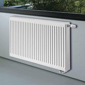 Radiators & Fan Convectors | Hunt Heating