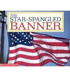 Lesson Plans -- The Star-Spangled Banner to celebrate the birth of Francis Scott Key on August 1st