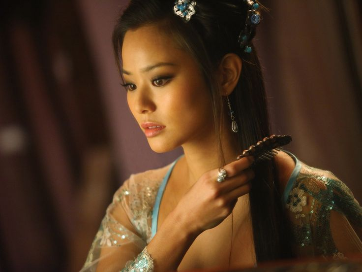 Once Upon a Time's Mulan