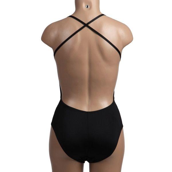 Fullness Women's 4-way Convertible Backless Body Shaper