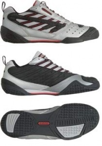 Choosing the right fencing shoe