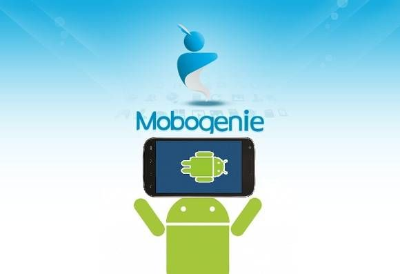 Mobogenie Download – Android Manager