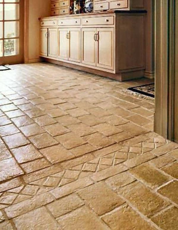 1000 Ideas About Stone Kitchen Floor On Pinterest Stone