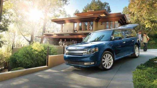 Nice Ford 2017 - 2017 Ford Flex Concept And Price...  George's cars Check more at http://carsboard.pro/2017/2017/08/25/ford-2017-2017-ford-flex-concept-and-price-georges-cars/