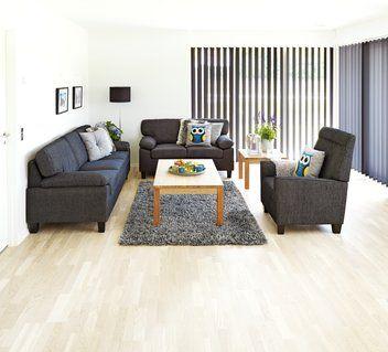 Sofa 2 pers gedser stof gr jysk sofas pinterest for Chaise jysk