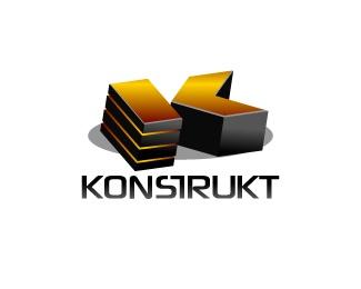 Konstruct Logo