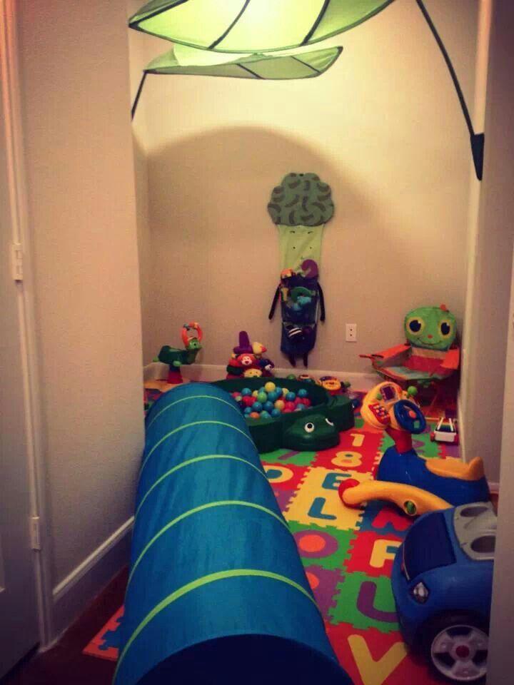 Playroom Room Ideas