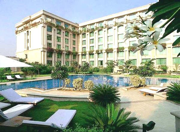 5 stars hotels in new delhi