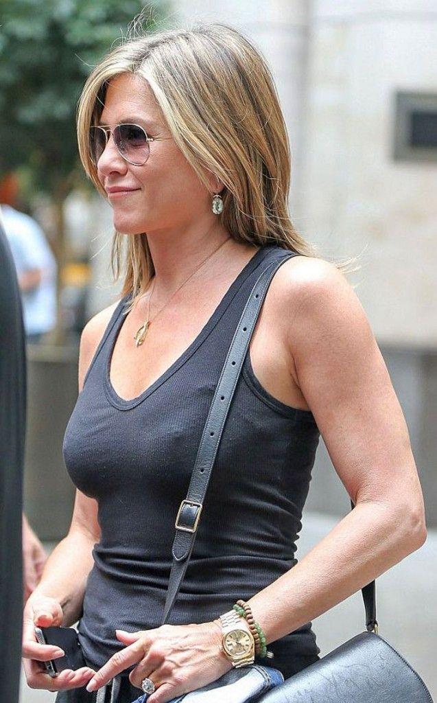 Jennifer Aniston - CV de stars : leurs vrais diplmes