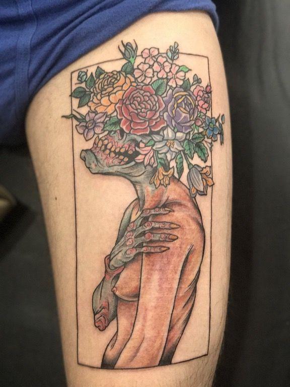 99 best tenacious tattoos images on pinterest tattoo for Wilmington nc tattoo