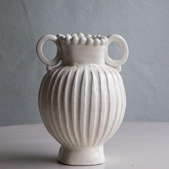 Kyoto Vase | Frances Palmer Pottery