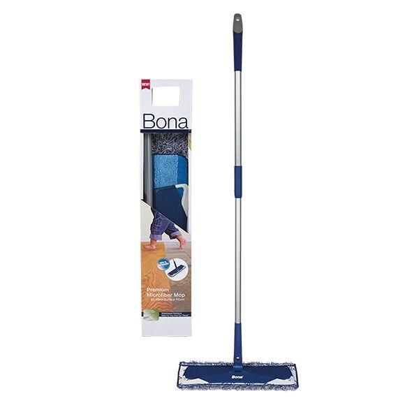 Bona Express Hardwood Floor Revitalizer Microfiber Mops Flooring Floor Cleaner