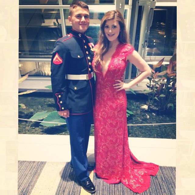 88 best marine corps ball images on Pinterest | Marine corps ball ...