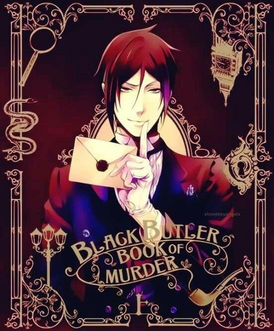 ∆ ° Black Butler / kuroshitsuji ° ∆