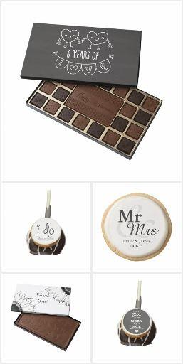 Beautiful Chocolate Gifts You Can Customize