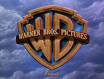 Warner Bros. logo evolution.