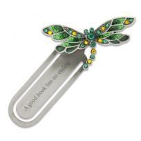 Dragonfly Bookmark #thingsengraved #thingsengravedgifts