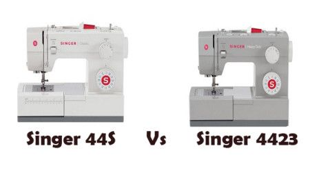 singer 44s sewing machine