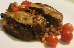 Фото к рецепту: Мусака по-сиракузски
