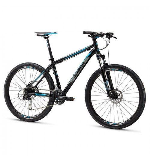 "2015 Mongoose Tyax Comp 27.5"" Mountain Bike"