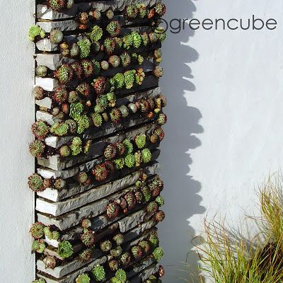 greencube garden and landscape design, UK