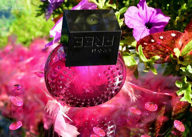 Nowa Woda perfumowana Avon Free dla Niej