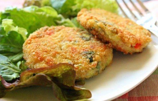 Рецепты капустных котлет с фаршем: секреты выбора ингредиентов и