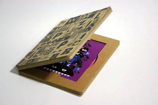 Contoh Desain Kemasan Unik Menarik - Contoh desain kemasan unik menarik - packaging design - Portfolio package