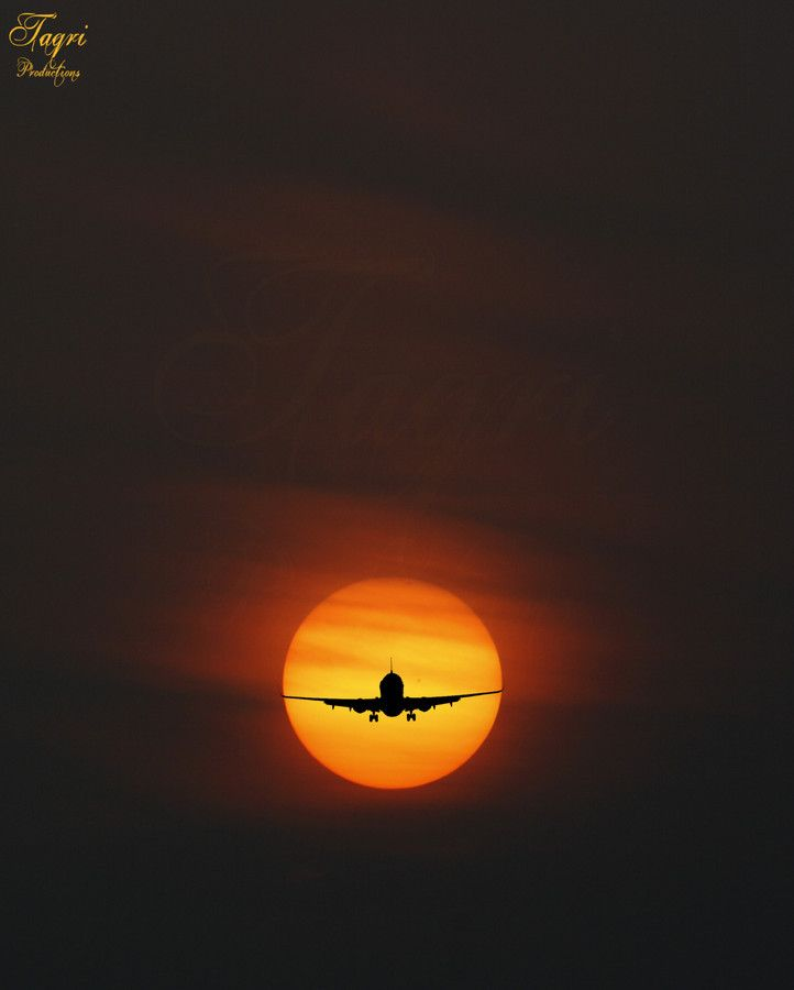 Flying into the Sun by Taariq Haneef on 500px