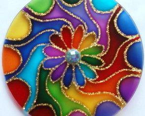 Mandala Colorida 1