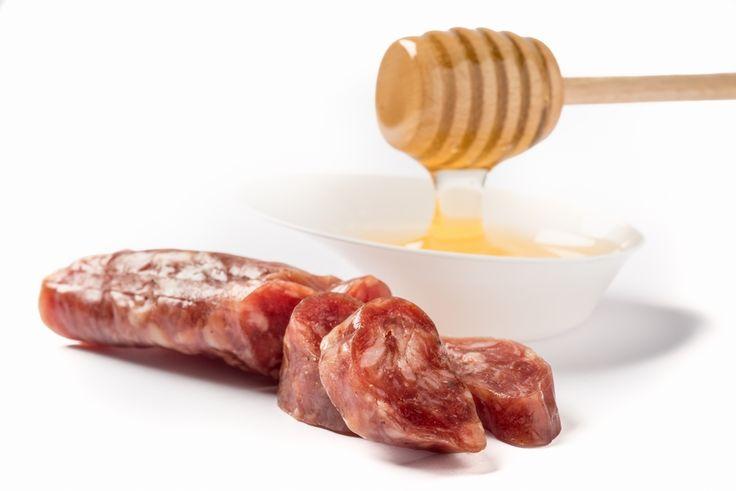 Salsiccia al Miele