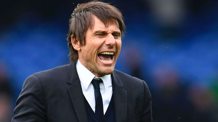 Chelsea boss Antonio Conte wants to win titles, not keep players happy