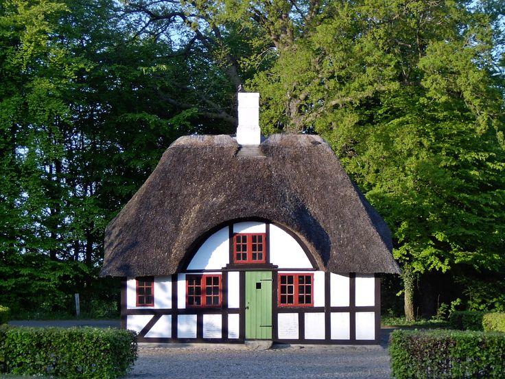 Middelfart, Fyn - Denmark