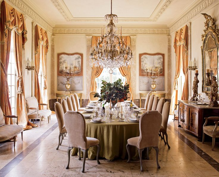 273 best images about Dining Settings of Distinctions on Pinterest ...