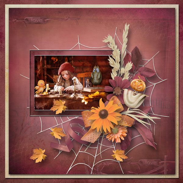 RAK for a friend Jelena Spivak 🌺   *Autumn spooks* from Designs by Brigit   https://pickleberrypop.com/shop/manufacturers.php?manufacturerid=206